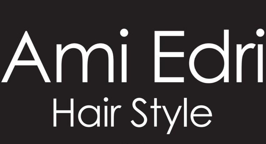 עמי אדרי עיצוב שיער